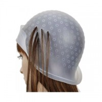 Reusable Hair Dye Cap and Hook