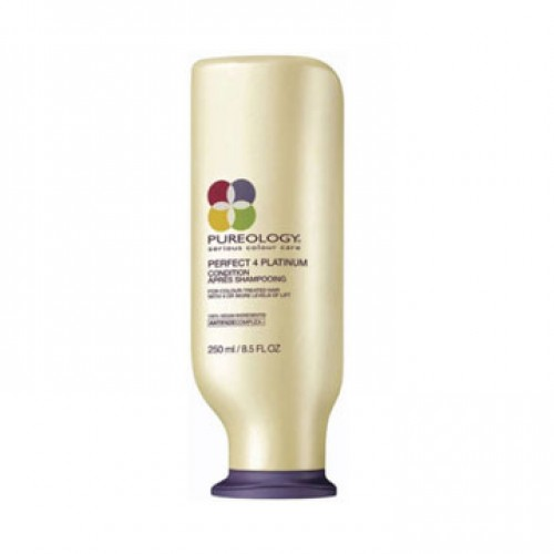 Serious Colour Care Perfect 4 Platinum Conditioner