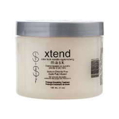 Simply Smooth Xtend Color Lock Mask
